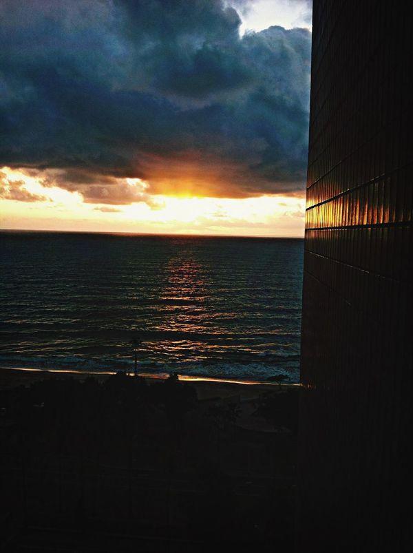 Enjoying Life Priceless Sunrise BoaViagemBeach #SaberViver #Enjoying