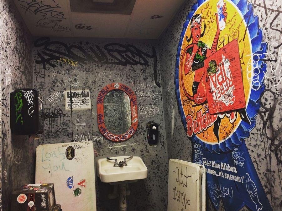 Graffiti Graffiti Art Graffitiporn Pbr Grunge Grunge Art Urban Bathroom Art Artistic EyeEm Gallery