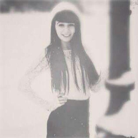 Tbt💕 to January.💞🙈 i miss the snow tbh.😢 Winter Snow That's Me