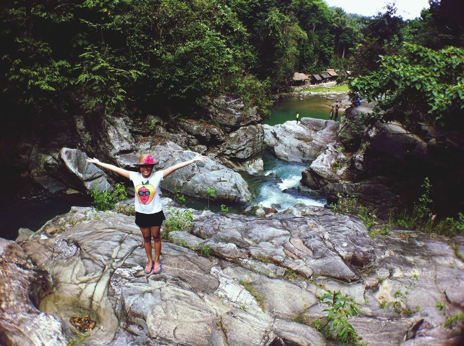 h e l l o Philippines Nature Water Falls River