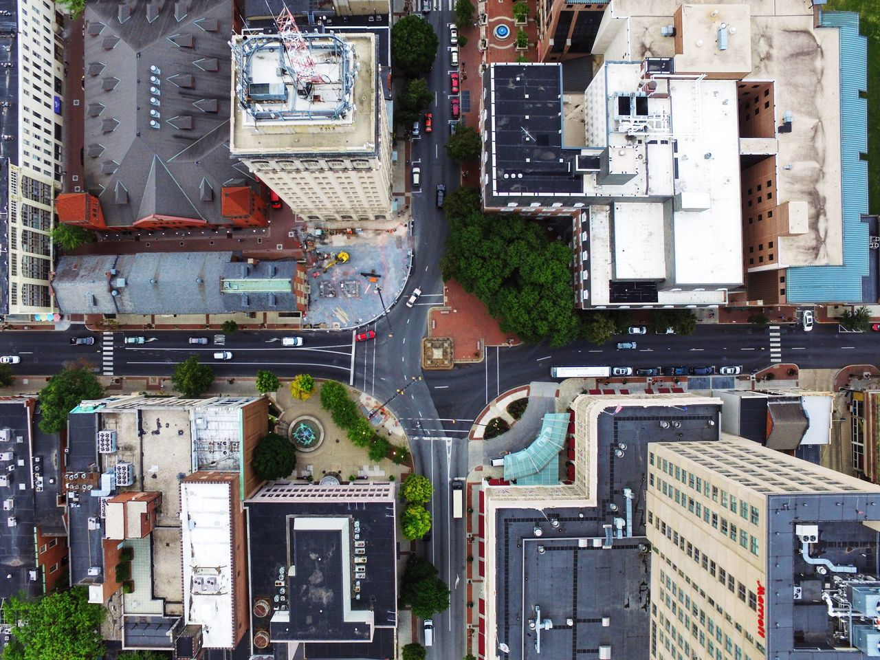 Dronephotography Drone  Aerial View Above The Clouds City Cityscapes A Bird's Eye View Battle Of The Cities