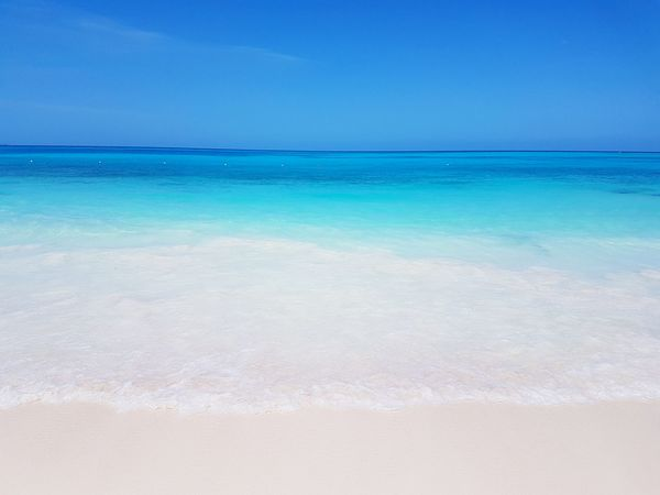 Sea Beach Sand Water Turquoise Colored Island Blue Tropical Climate Idyllic Vacations Sunny Nature Horizon Over Water Scenics Relaxation Beauty Sky Travel Destinations Clear Sky Outdoors Lonelyplanet Deserted Places Deserted Beach Deserted Deserted Scapes