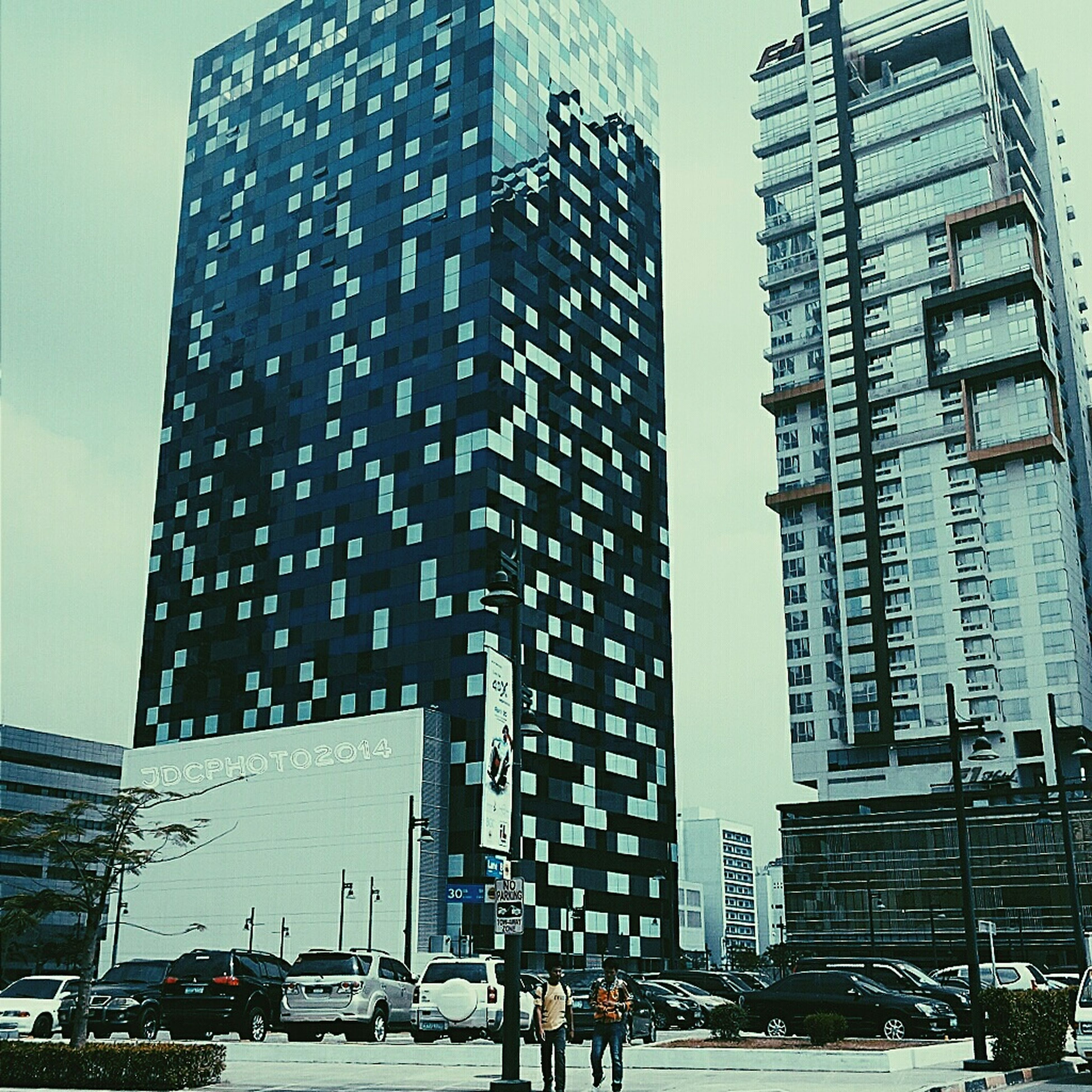 Architecture in BGC Taguig JDCphoto Samsung Galaxy Grand Samsungboy Mobilephotography