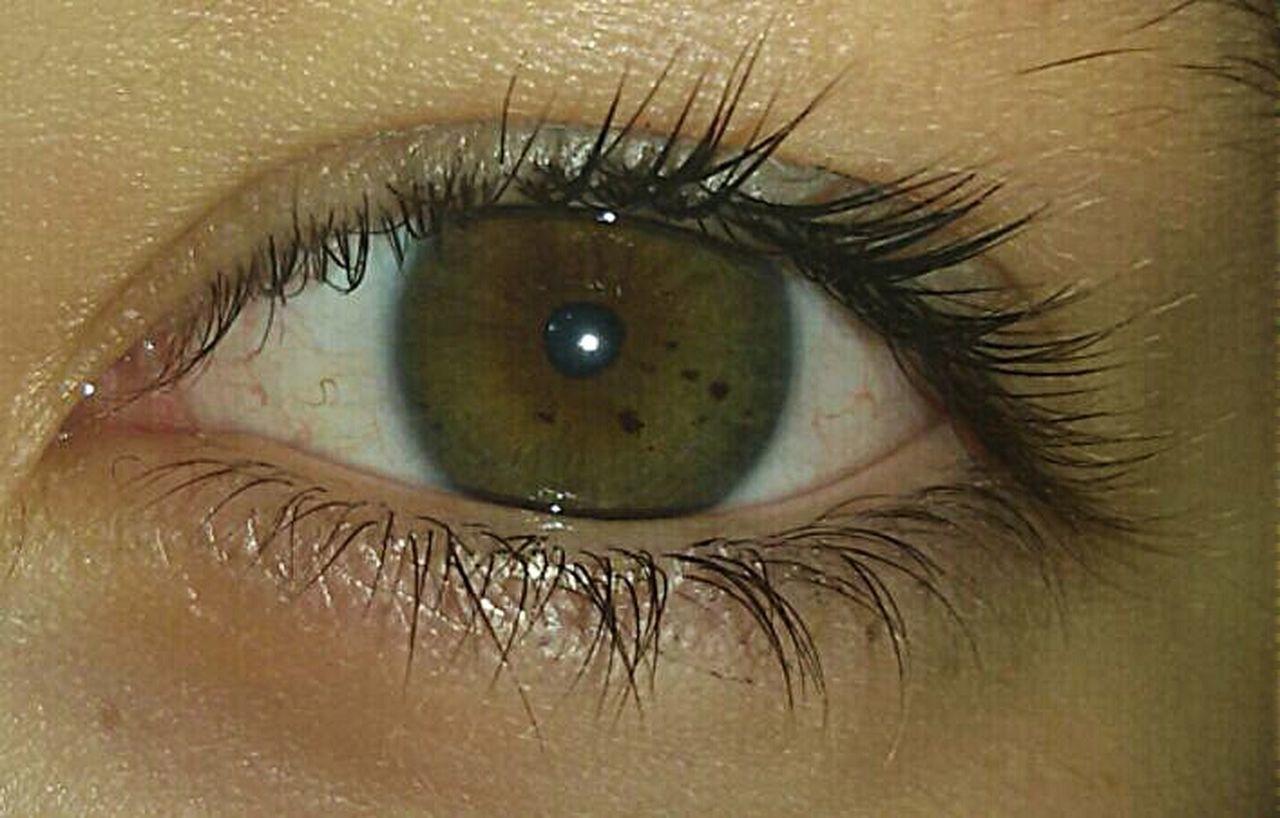 Eye Girl Argentina Buenosaires Verde Camera Green Green Eyes Lunares Moles