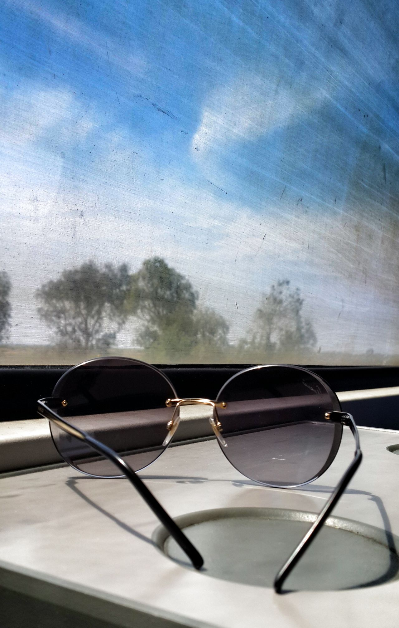 Beautiful stock photos of glasses, Bus, Bus Interior, Day, Indoors
