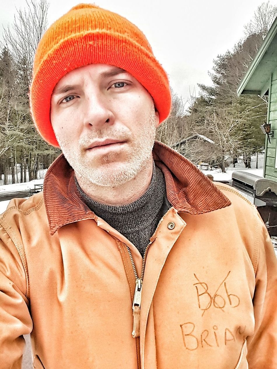 Plow guy wants to go home and get warm. Plowing The Snow Close-up Ski Cap Working Man Real People Overcast Snow In Background Adirondacks Cold Weather Unshaved Rugged Tired Eyes  Not Smiling Blue Eyes Snow Suit Shoveling Snow Snow Removal No More Questions Need To Shave Adirondacks Mans Face Serious Looking At Camera Recycling