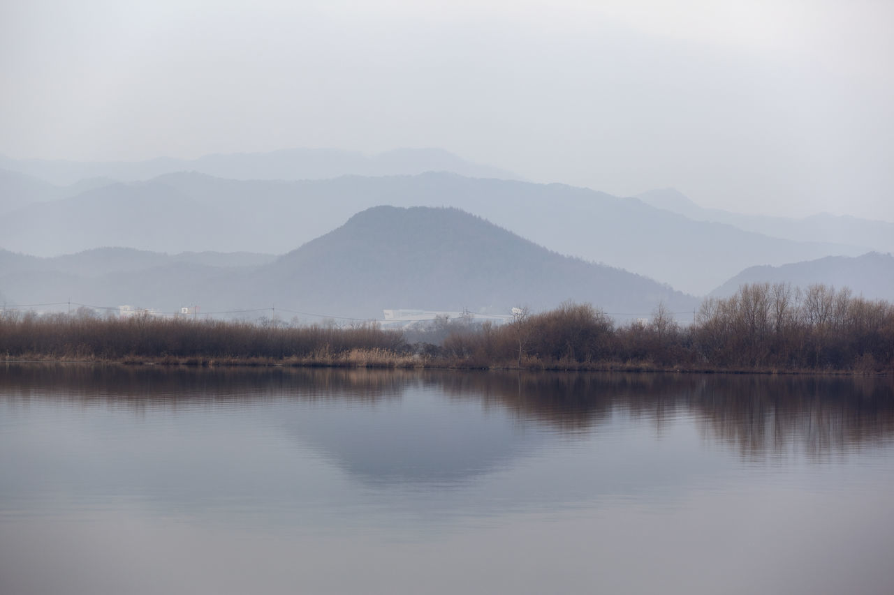 Beautiful stock photos of south korea, Beauty In Nature, Chuncheon, Countryside, Day