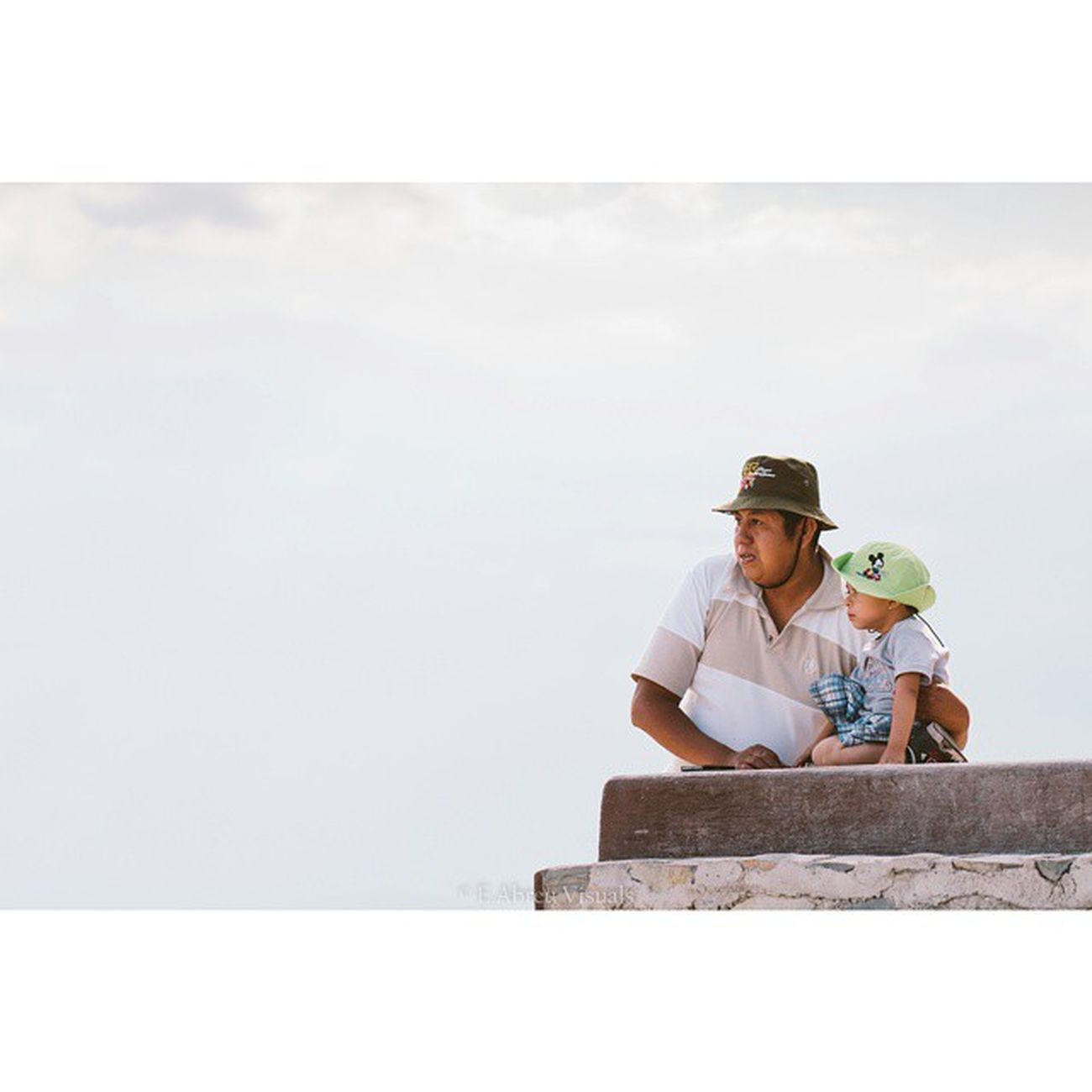Mi hijo Eabreumexico Chapala Jalisco Residency photography artist mexico family
