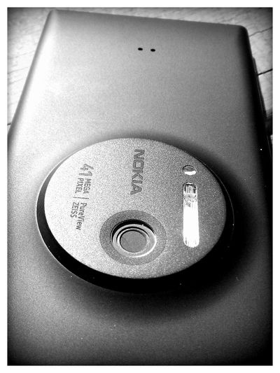 Lumia 1020 What's Your Photography Tool