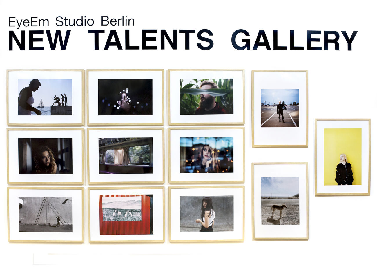 Don't miss the newest talents on EyeEm whose work is now featured in EyeEm HQ in Berlin! https://www.eyeem.com/blog/2016/12/the-new-talents-gallery-november-2016/