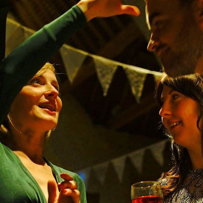 Captivated Storytelling Storyteller Guests Groupphotos