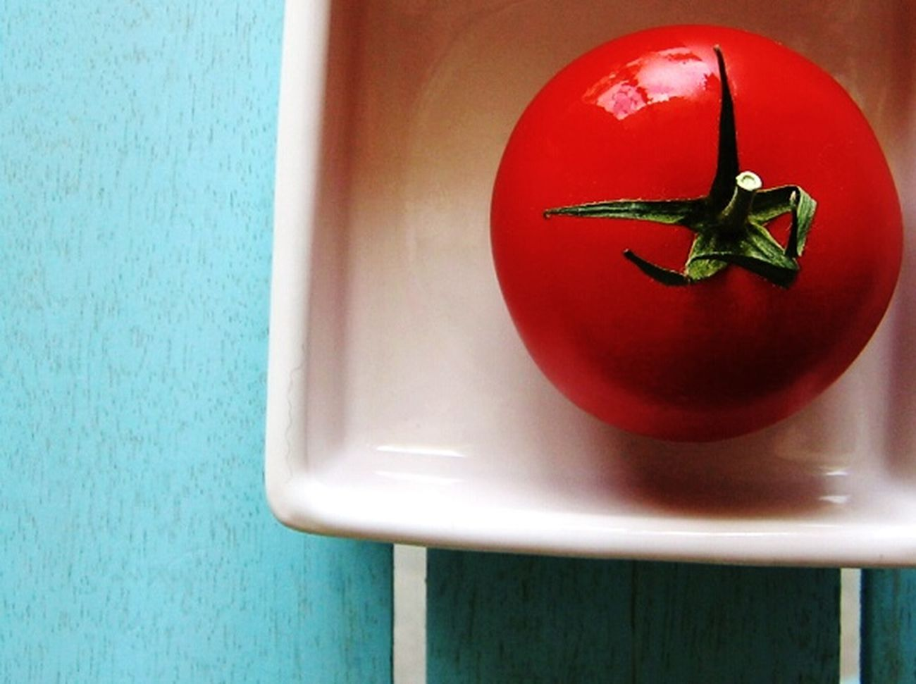Red&white Red&blue Tomato Vegetables & Fruits Food Photography Colorphotography Tomato Series
