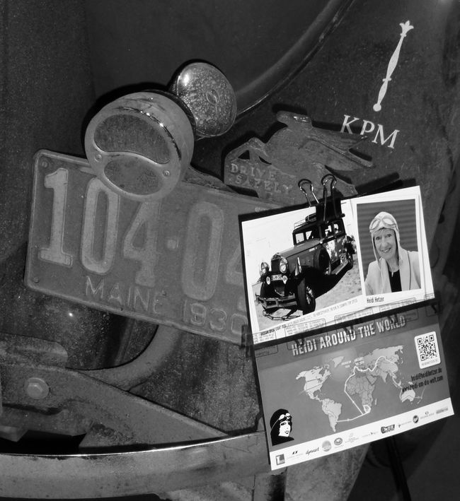 Adventurer Taking Photos Over The World Heidy Hetzer in Argentina Blackandwhite Photography Black & White