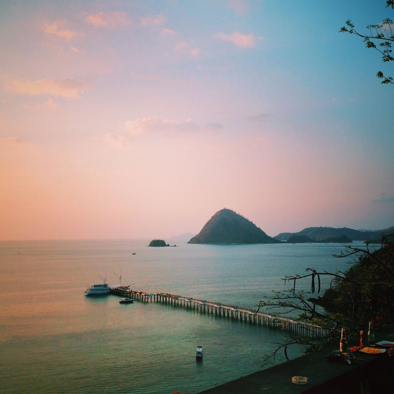 Labuanbajo Flores INDONESIA Wonderful Indonesia Travel Photography IPhone IPhoneography Mountains Sea Water Landscapes With WhiteWall