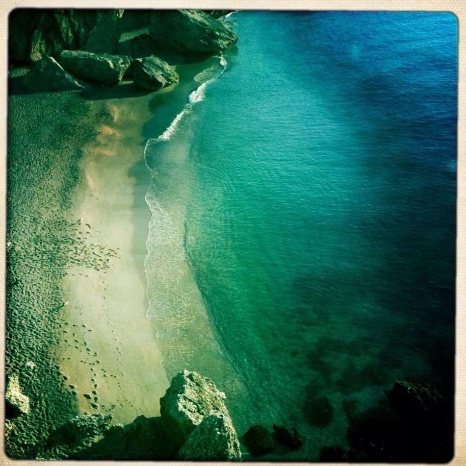 Playa Andalucía Nerja Traveling