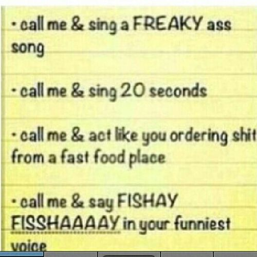 Somebody should do.it ......#708-238-3370 call nd do it