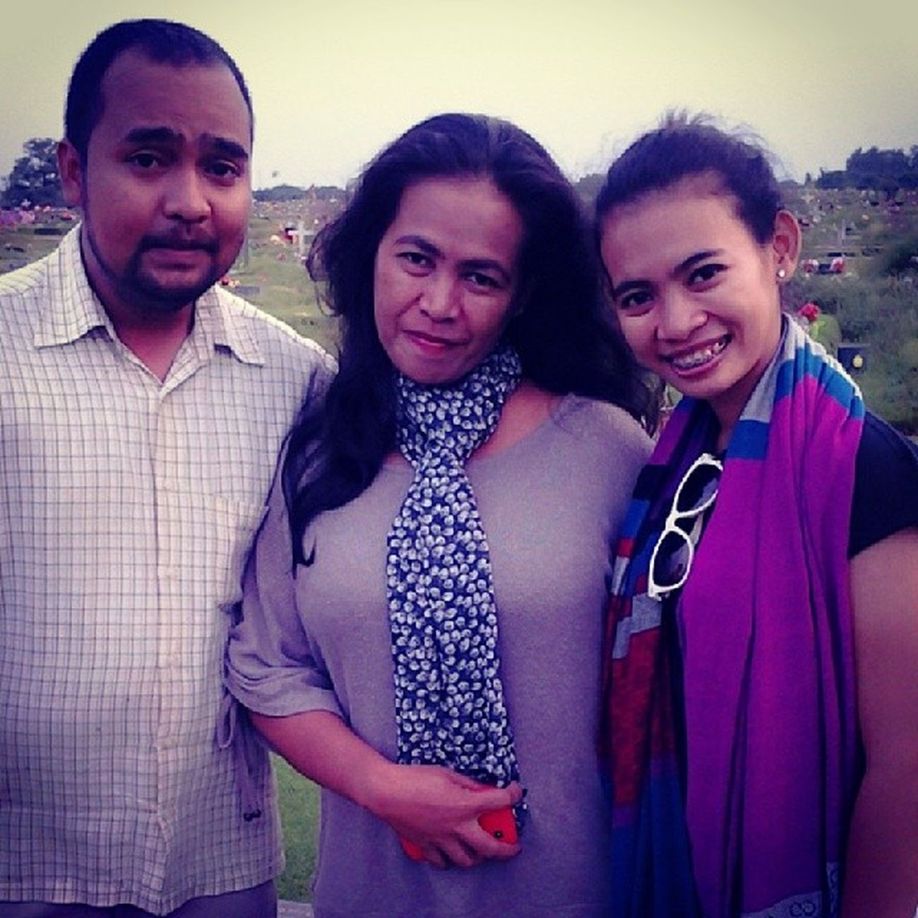 Love u both :* 3 Love Mom Beibh Happy Family Instagram