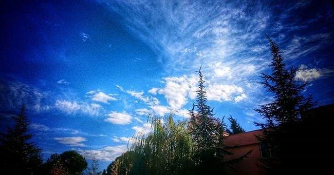 Sony Z3 Clouds Sky Photooftheday Photography Profesyonelfotograf Guzelgununkaresi Anıyakalafk Fotografemekcileri Foto Fotosensin Igphotomagic Ig_photo_life Turkobjektif_moobag