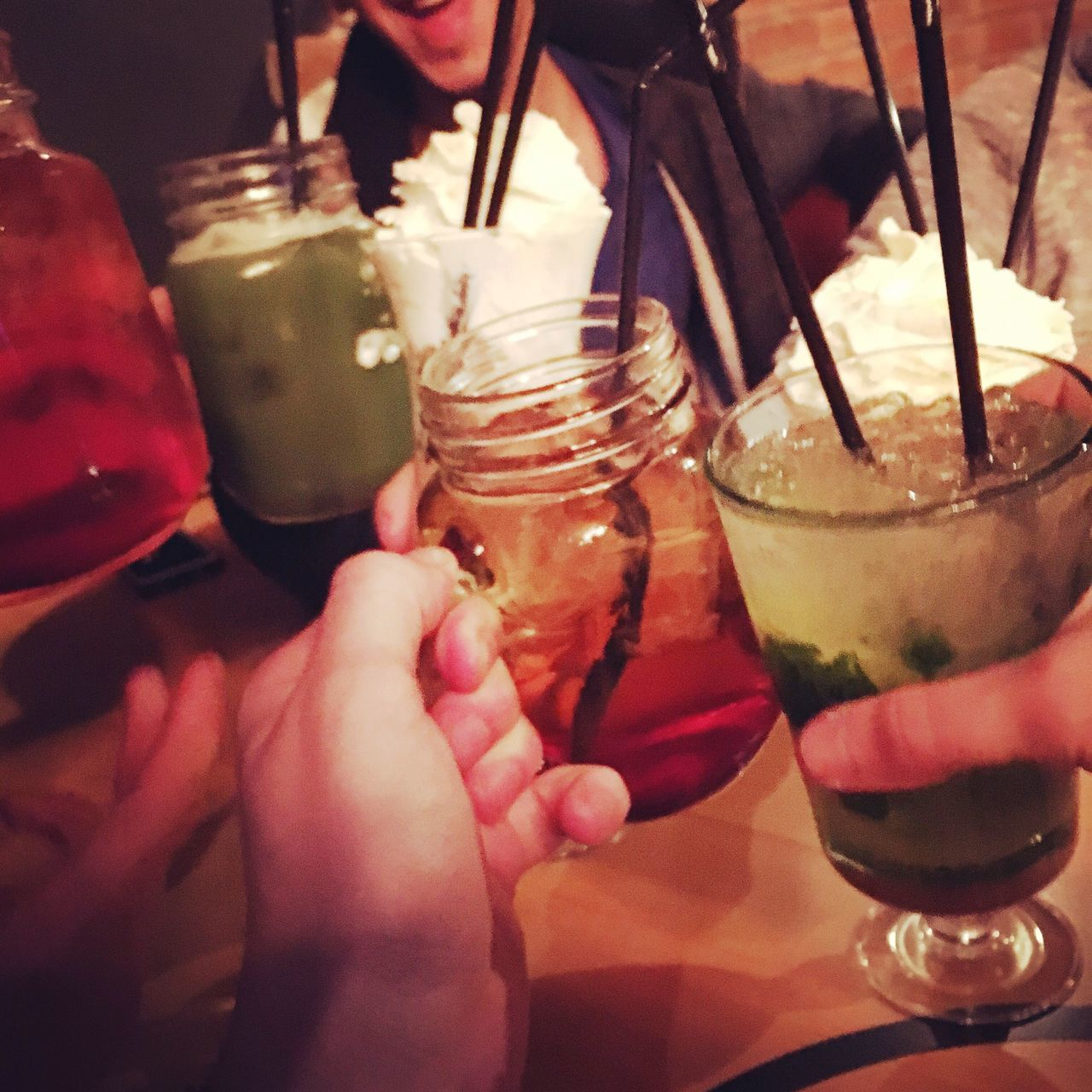 Drink / friends Drink Friends Amical Fiesta Fete Alcool  Peaple Table Photography Vintage Many People First Eyeem Photo