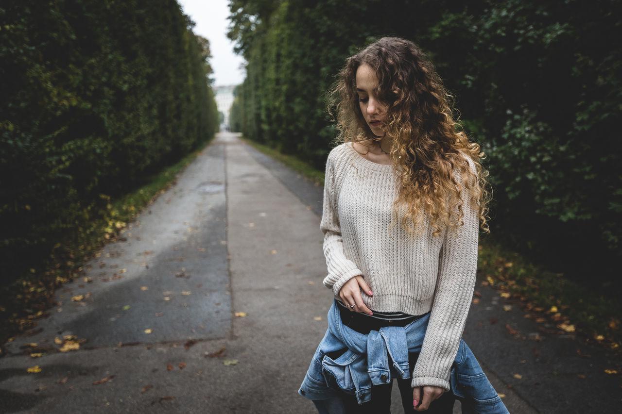 Beautiful stock photos of vienna, 20-24 Years, Austria, Autumn, Beauty In Nature