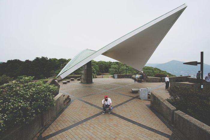 Altitude Japan Hiking Enjoying Life Architecture