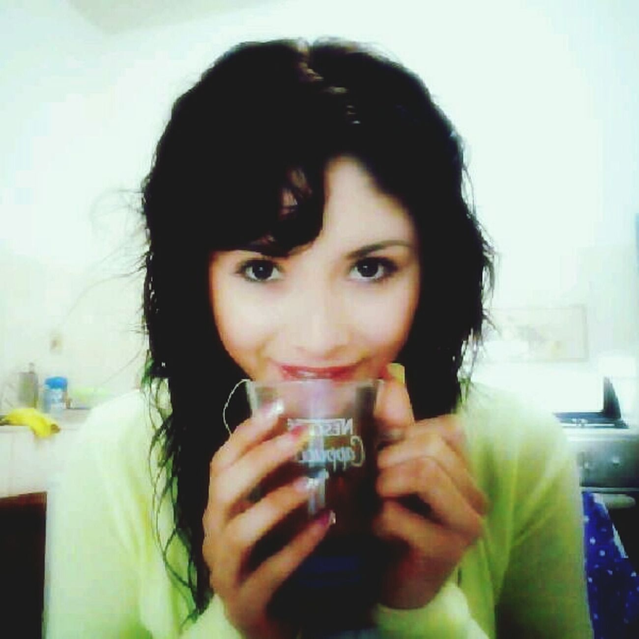 GoodMorning.!  It's Tea Time... Have A Nice Day♥