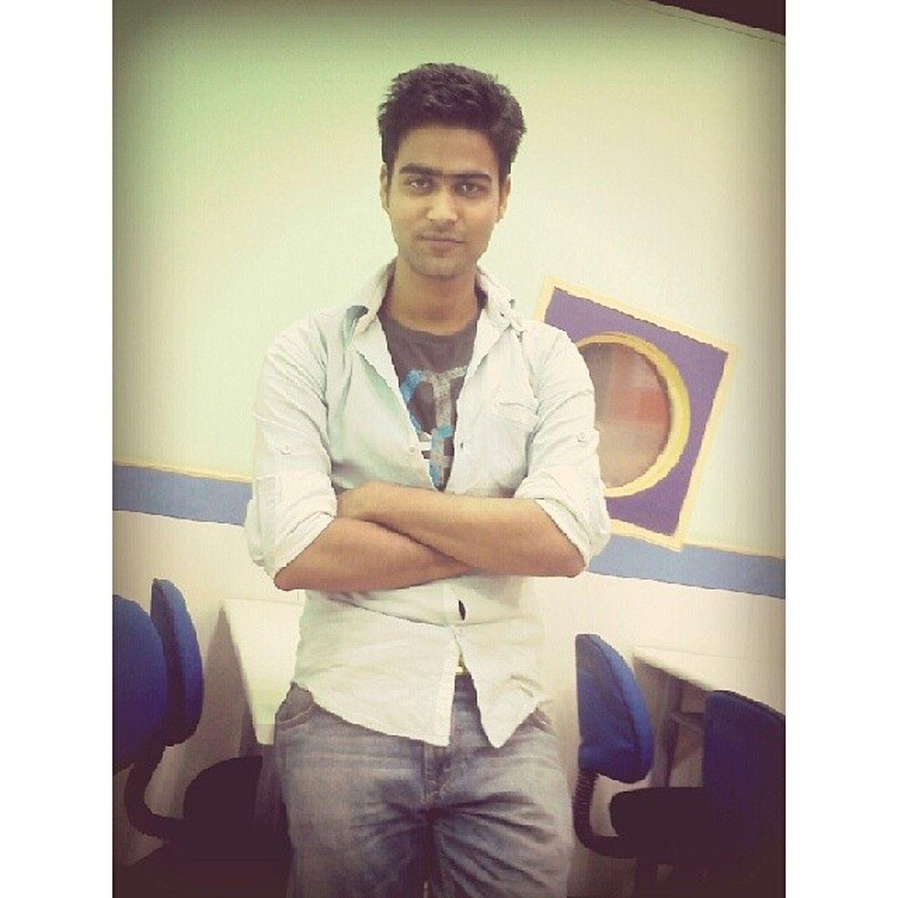 Me Class_room Delhi Niit