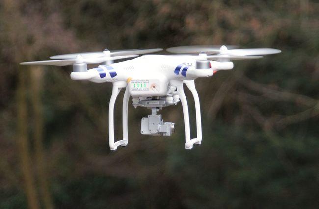 Drone  Flyingmachine Spy In The Sky.