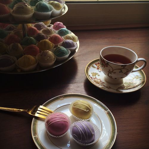 Visual Feast Cake Cakeballs Sweetconfessions Foodstyling IPhone PhotographyDessert Food Iphonephotography Foodies Visual Feast