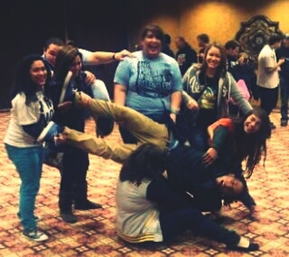 My Sisters & Brothers/ Bestfriends <3