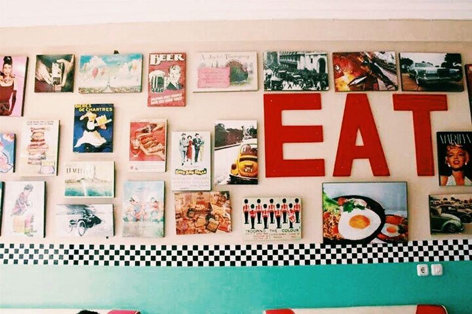 Eat Dine Dinner Dine In Interiors Interior Design Designing Design Urban 4 Filter Wall Art
