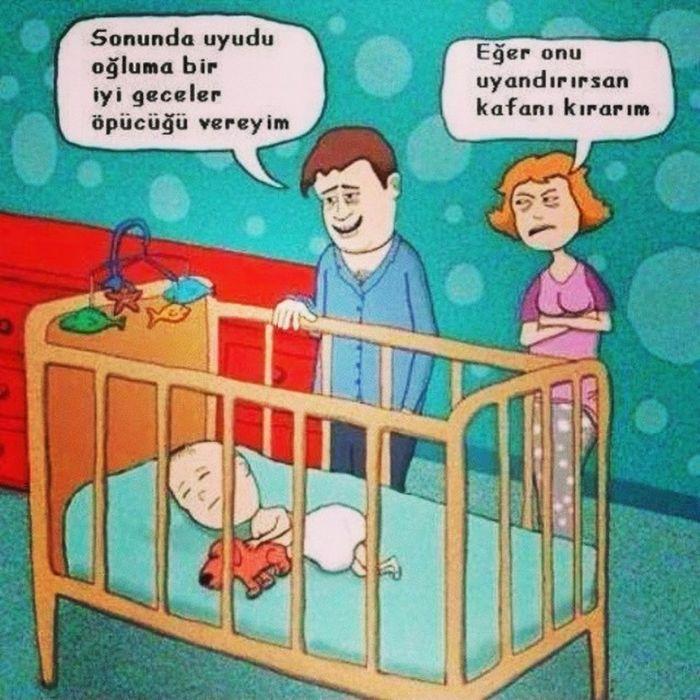 Sakın Haaaa :)
