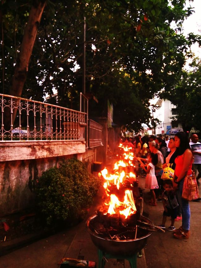 Mobilephotography Dipolog City Philippines CaptureTheMoment Place Of Worship Flame