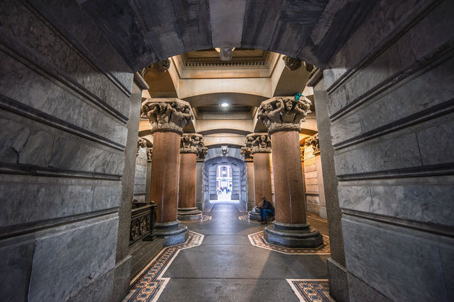 Architecture Architectural Detail Perspective Photography Perspective Philadelphia Philadelphia City Hall Philly Columns Columns And Pillars Detail Building Fine Art Photography