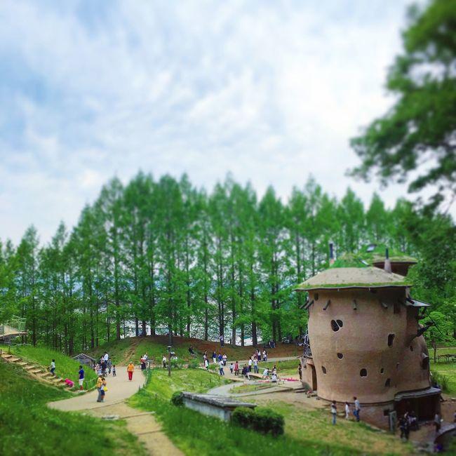 埼玉のムーミン谷。あけぼの子どもの森公園でピクニックしてきた。 ムーミン Moomin 埼玉県 ピクニック First Eyeem Photo
