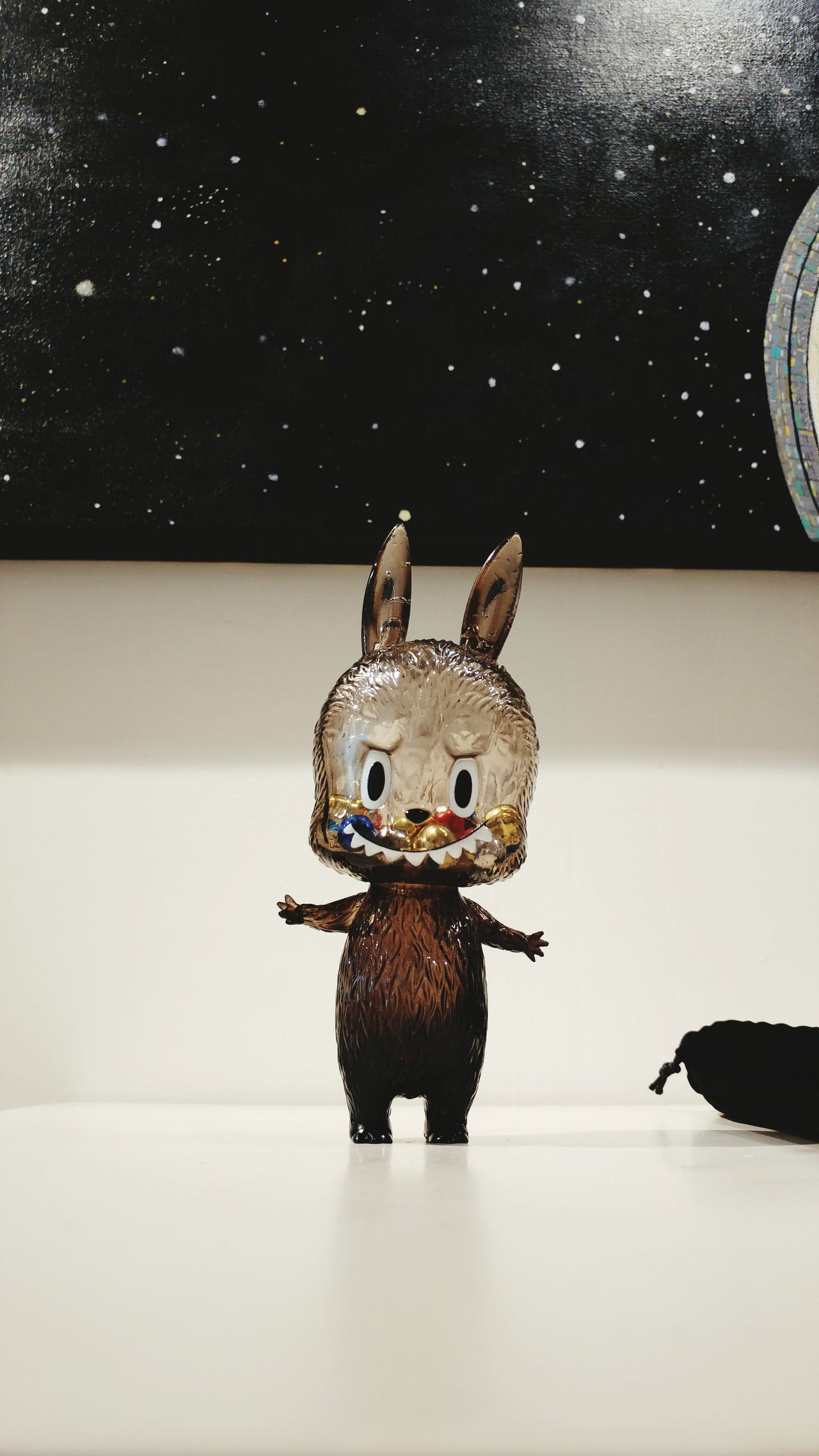 Gallery Toy Figure Labubu Lung Ka Sing