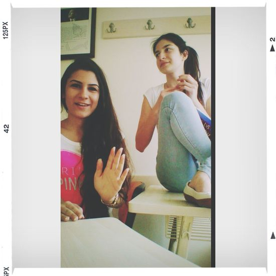 Sis❤ In Class Funnytimes Thebestgirls