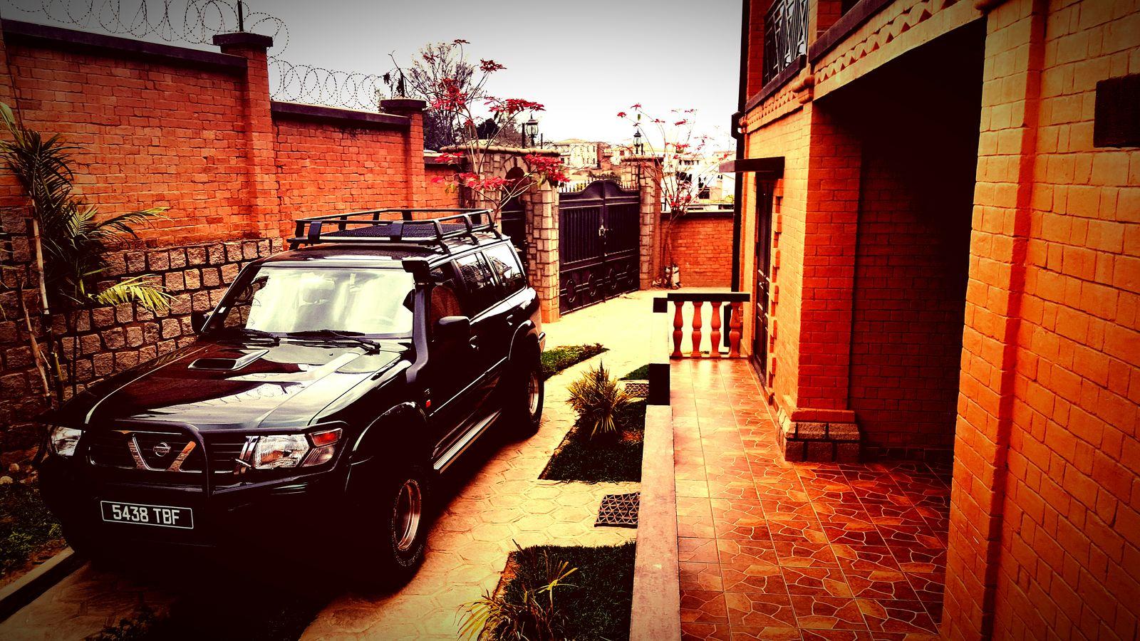 Love my car Nissan Patrol Patrol  Y61 Car 4x4 4x4wd Offroad OffRoadTruck Offroad