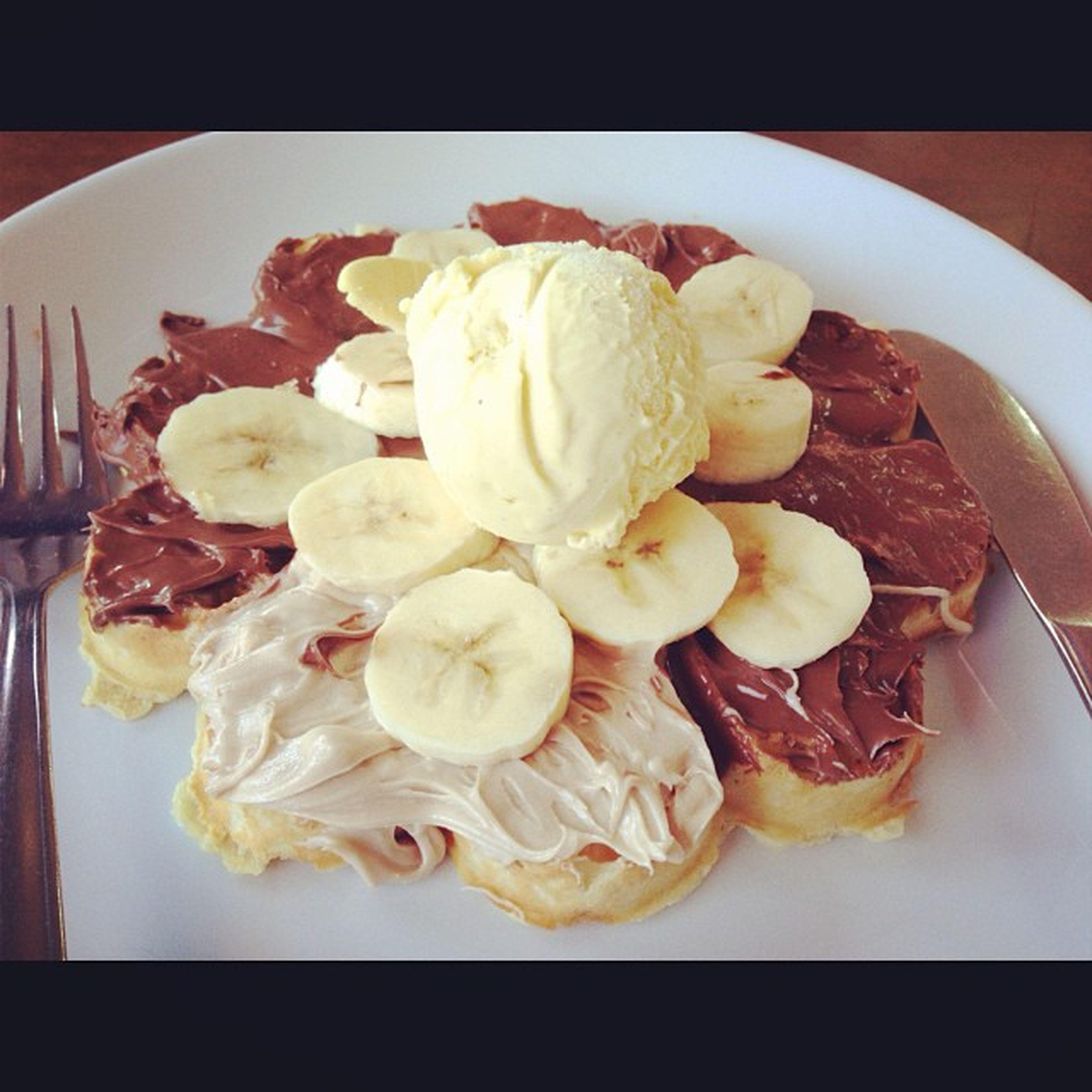 Breakfasttttt ??