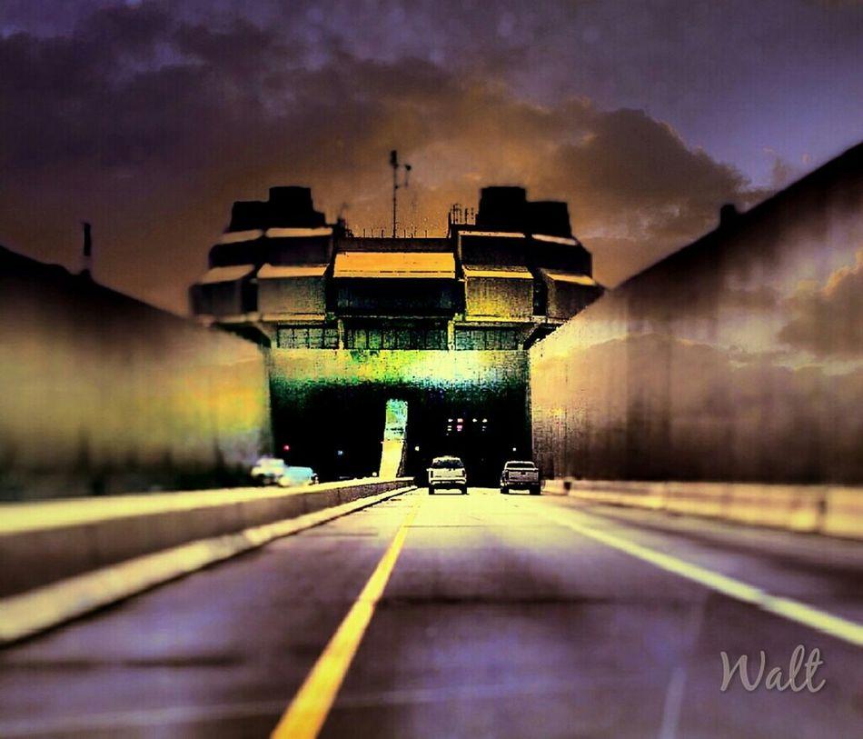 Filter Tadaa Community Tunnels Architecture Eye4photography  USA