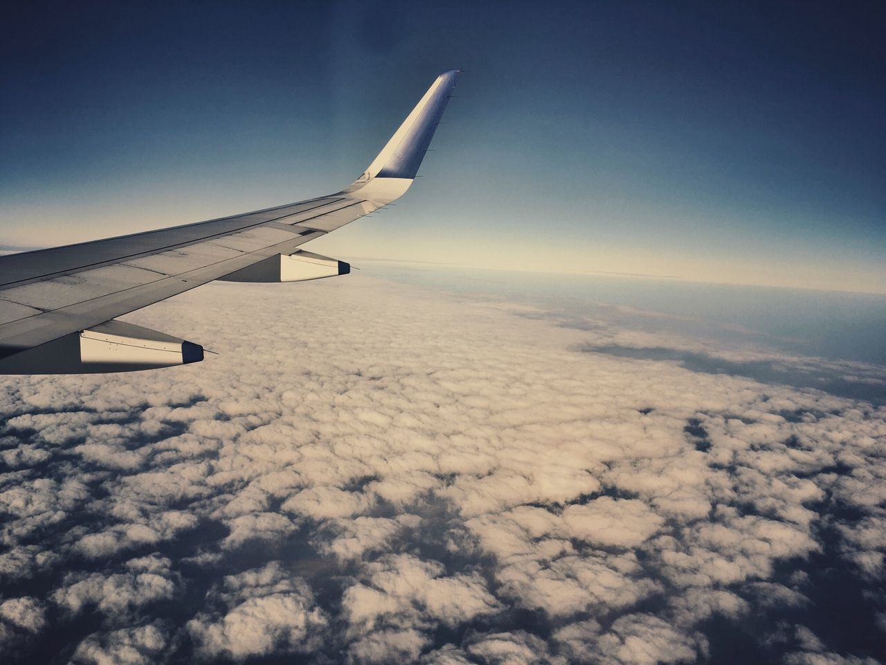 IPhone Airplane Airplane Wing Aerial View Cloud - Sky Travel Aircraft Wing Nature Flying Sky Travel Transportation Journey Cloudscape Beauty In Nature Tranquility Tranquil Scene No People Air Vehicle Scenics Landscape Outdoors