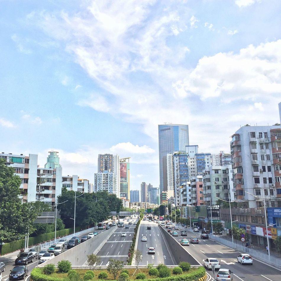 广州体育西 First Eyeem Photo