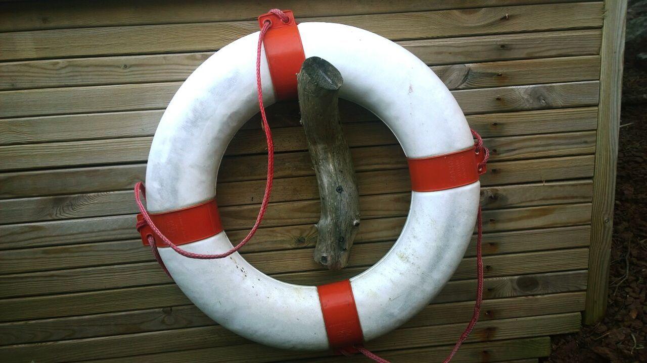 åland  Östersjön Lifesaver