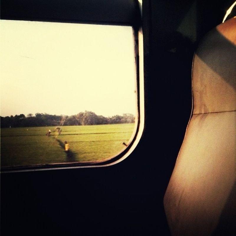 aku pasti akan kembali.. (padi - perjalanan ini) by kamil hayazidie
