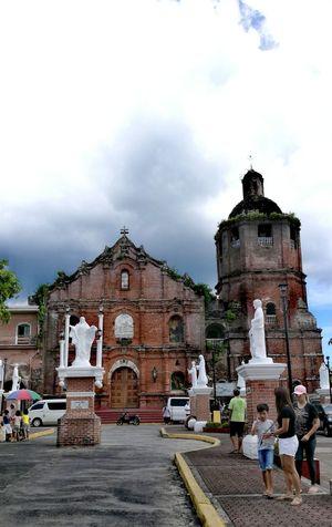 St. John De Baptist Parish Church Religion Architecture Travel Destinations