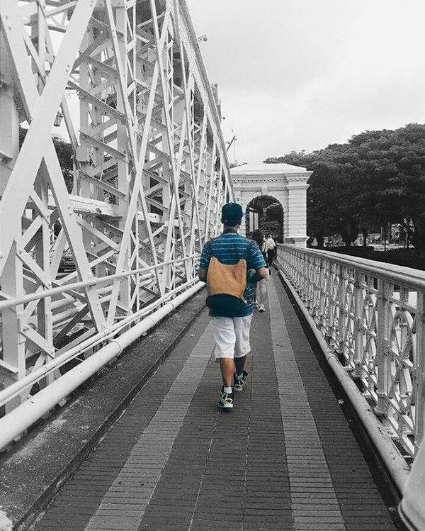 Throwback 18yo Travelling Shineonme Gogogo ✈✈