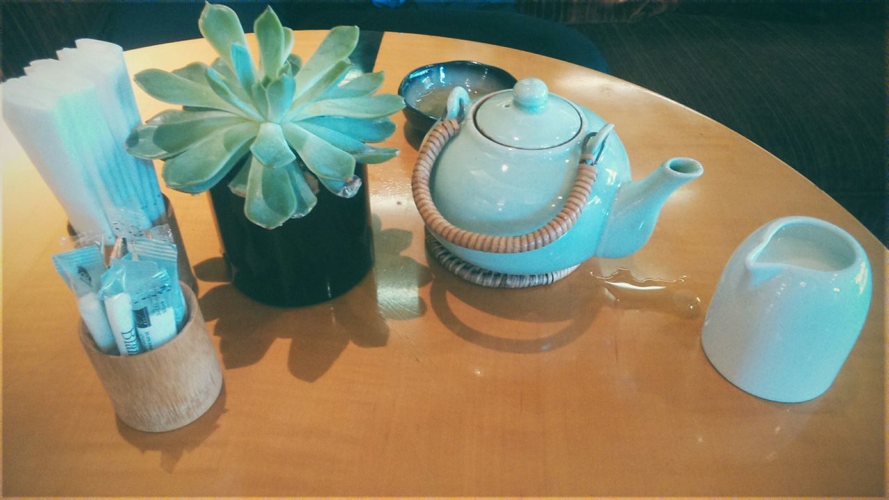 Teatime Tea