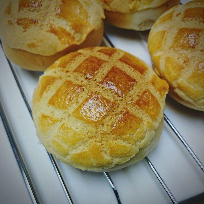 HongKong Taking Photos Pineapple Bun Food Foodphotography Homemade Bread Foodporn Food Porn Awards