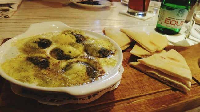 Freshness Gourmet Escargot Temptation 🐌