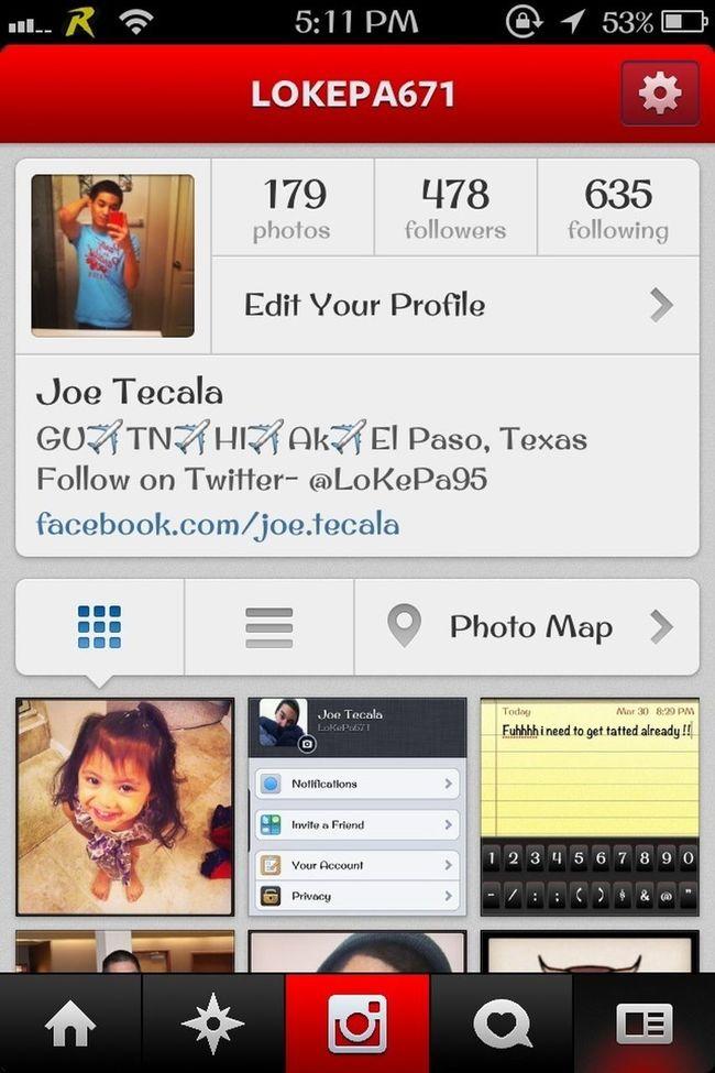 Follow Me On Instagram ! #Follow #Follow #Follow